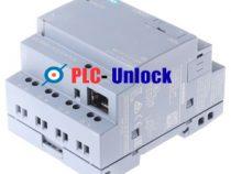 Crack SIEMENS LOGO! 8 PLC <plc-unlock.com>
