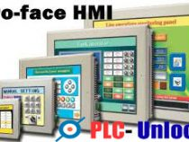 Crack to Password HMI Proface GP4000_GP3000_GP2000 by GP-ProEX
