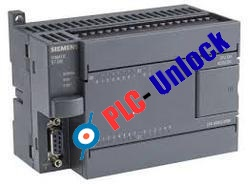 Unlock S7-200 SIEMENS PLC CPU's 222_224_226 _XP_CN all firmware version