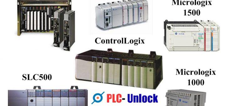 PLC - Unlock – PLC- Unlock
