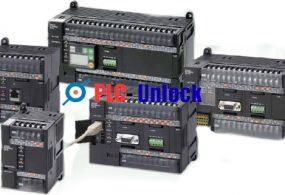 How to Crack-Unlock PLC Omron CP1E_CPM2A_CP1L_CP1H_CPM1