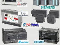 ALL PLC-HMI Unlock in Dhaka-Bangladesh