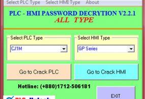 All Mitsubishi Plc Model Password Crack-PLC UNLOCK