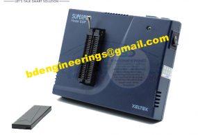 Universal IC Programmer for PLC Unlock Service tool