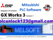 GT Works Mitsubishi graphical hmi programming