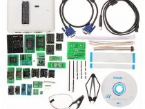 RT809H Universal Programmer with unlock kit-EMMC-Nand Flash